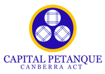 Capital Petanque Incorporated Club