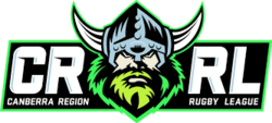 CANBERRA REGION JUNIOR RUGBY LEAGUE INCORPORATED