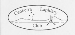 CANBERRA LAPIDARY CLUB INCORPORATED