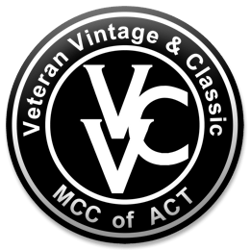 Veteran Vintage and Classic Motor Cycle Club ACT