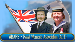 WRANS - Naval Women Association (ACT)