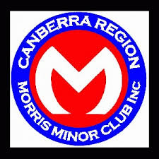 Canberra Region Morris Minor Club Inc