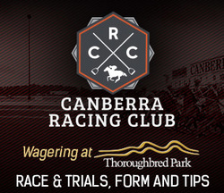 CANBERRA RACING CLUB INCORPORATED