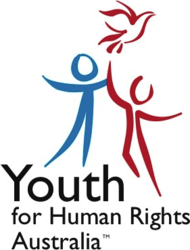 YOUTH FOR HUMAN RIGHTS AUSTRALIA