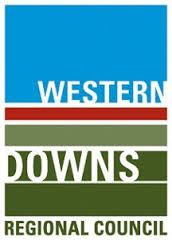 Logo image for Western Downs Regional Council
