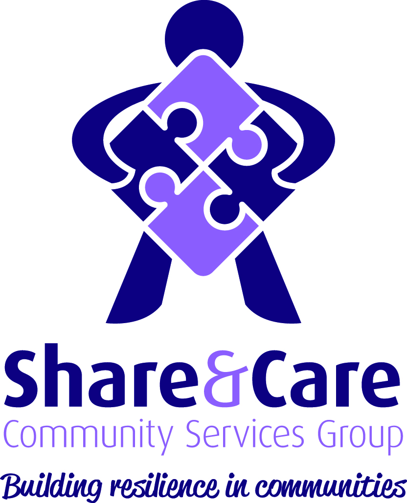 SHARE AND CARE COMMUNITY SERVICES GROUP