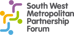 Logo image for South West Metropolitan Partnership Forum (SWMPF)