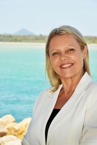 Member for Noosa (IND) - Ms Sandra (Sandy) Bolton