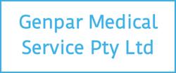 Genpar Medical Services Pty Ltd