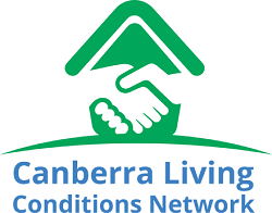 Canberra Living Conditions Network (CLCN)