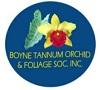 Boyne Tannum Orchid & Foliage Society Inc.