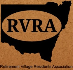 RETIREMENT VILLAGE RESIDENTS ASSOCIATION (INC)