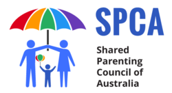 Shared Parenting Council Of Australia Incorporated