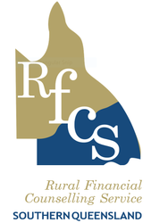 Rural Financial Counselling Service - Southern Queensland