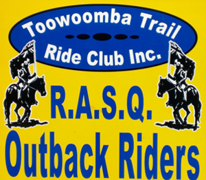 Toowoomba Trail Riding Club
