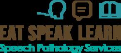 EAT, SPEAK, LEARN - SPEECH PATHOLOGY SERVICES