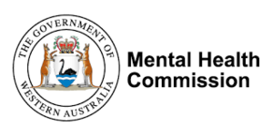 Logo image for MENTAL HEALTH COMMISSION