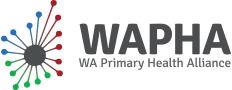 Logo image for WA PRIMARY HEALTH ALLIANCE LIMITED