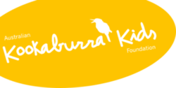 Australian Kookaburra Kids Foundation