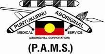 Puntukurnu Aboriginal Medical Service