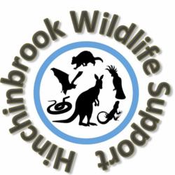 Hinchinbrook Wildlife Support