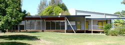 Booran Park Neighbourhood Centre