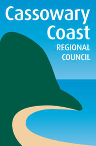 Logo image for Cassowary Coast Regional Council