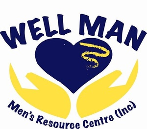 Logo image for Men's Resource Centre (Inc)