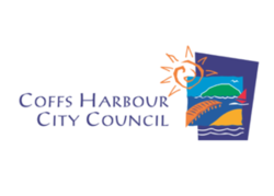 Logo image for COFFS HARBOUR CITY COUNCIL
