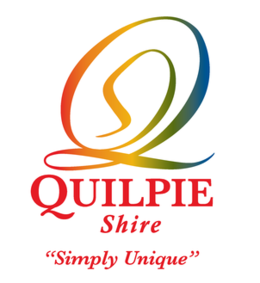 Logo image for Quilpie Shire Council