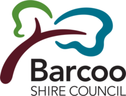 Logo image for Barcoo Shire Council