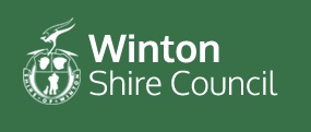 Logo image for Winton Shire Council