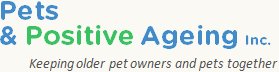 Pets and Positive Ageing Inc