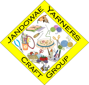 Jandowae Yarners Craft Group