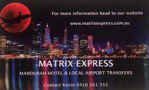 Matrix Express