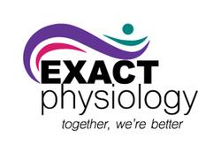 Exact Physiology