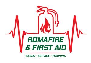 Romafire & First Aid