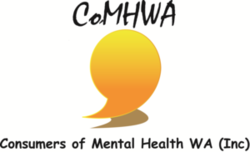 Consumers of Mental Health WA