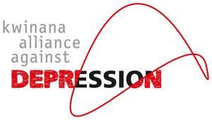 Logo image for Kwinana Alliance Against Depression