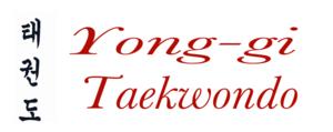 Yong-gi Taekwondo