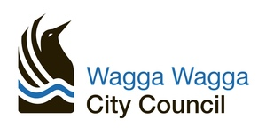 Logo image for Wagga Wagga City Council