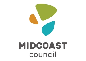 Logo image for MidCoast Council