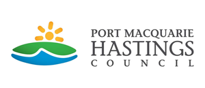 Logo image for Port Macquarie-Hastings Council
