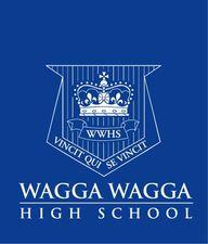WAGGA WAGGA HIGH SCHOOL