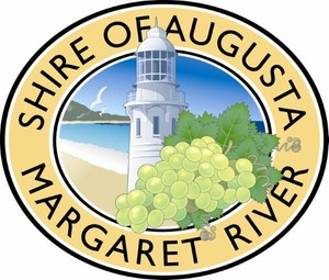 Logo image for Shire Of Augusta Margaret River