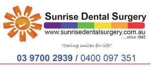 Sunrise Dental Surgery