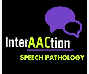 InterAACtion Speech Pathology