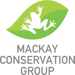 Mackay Conservation Group Logo