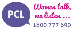 Pregnancy Counselling Link Logo