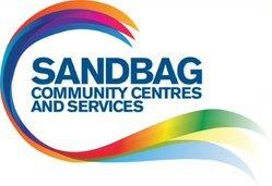 SANDBAG Logo
